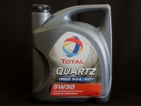 Total Quartz INEO 5W30 Longlife  5l