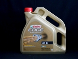 Castrol EDGE 5W40 Turbo Diesel 4L
